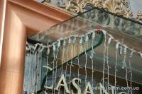 Применение триплекс стекла - повышенная безопасность