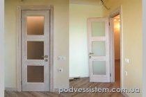 Деревянная дверь сосна