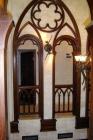 Деревянный стеновой декор